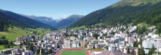 Accommodation in Davos - Holidays in the Swiss Mountains